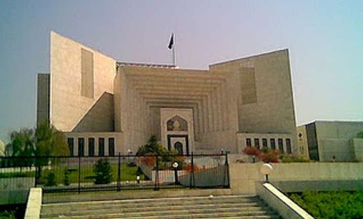 pak supreme court is now an arena for lurid political