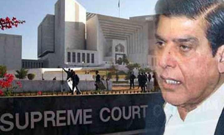 pak supreme court withdraws contempt notice against pm