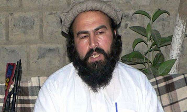 pak taliban commander vows to take revenge
