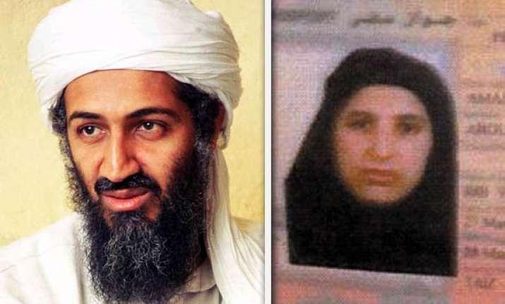 pak to let bin laden widow return to yemen