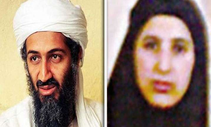 pak to repatriate widows kids of osama bin laden report