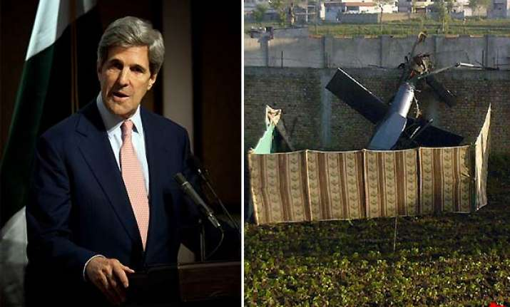 pak to return chopper debris to us john kerry