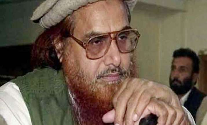 pak court adjourns hearing of lashkar chief saeed s plea