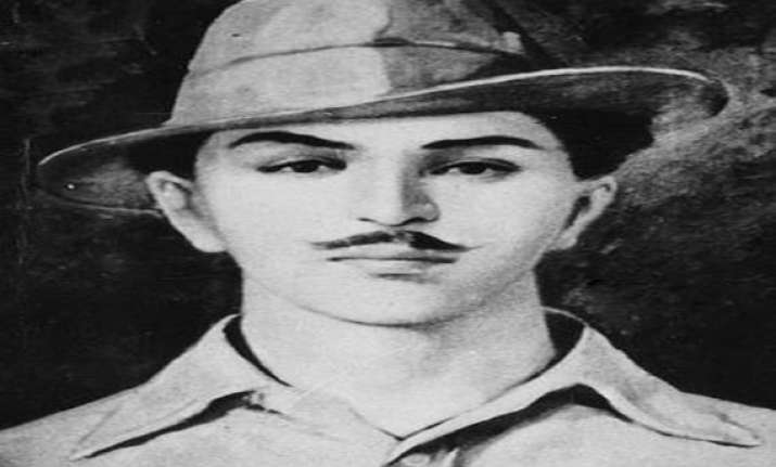pak panel divided on renaming roundabout after bhagat singh