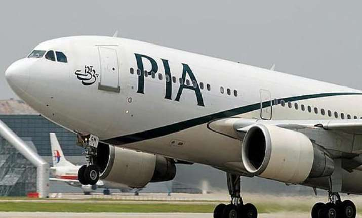 pakistan international airlines sacks employees for fake