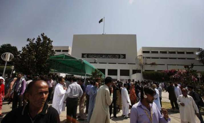 pakistan national assembly to elect speaker tomorrow