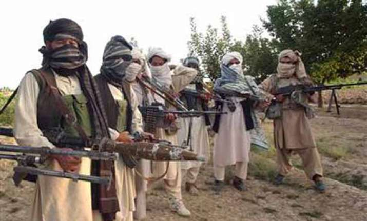 pakistan taliban offers security to negotiators