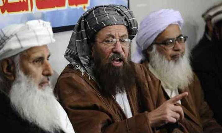 pakistan taliban talks fail to begin