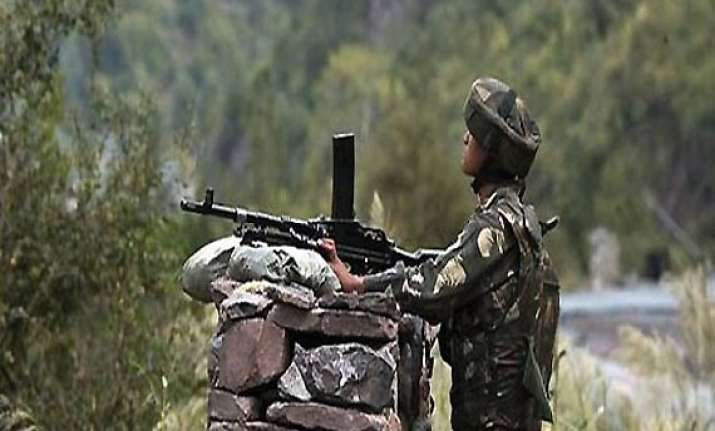 pakistan accuses india of unprovoked firing on border