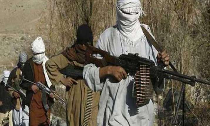 pakistan government taliban peace talks begin