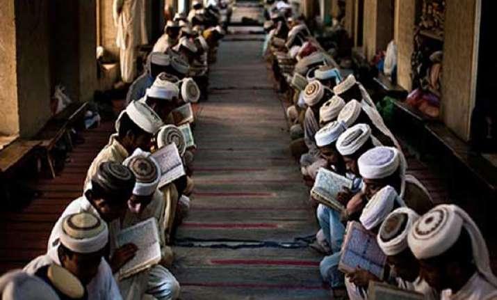 pakistan passes resolution to improve education in madrasas