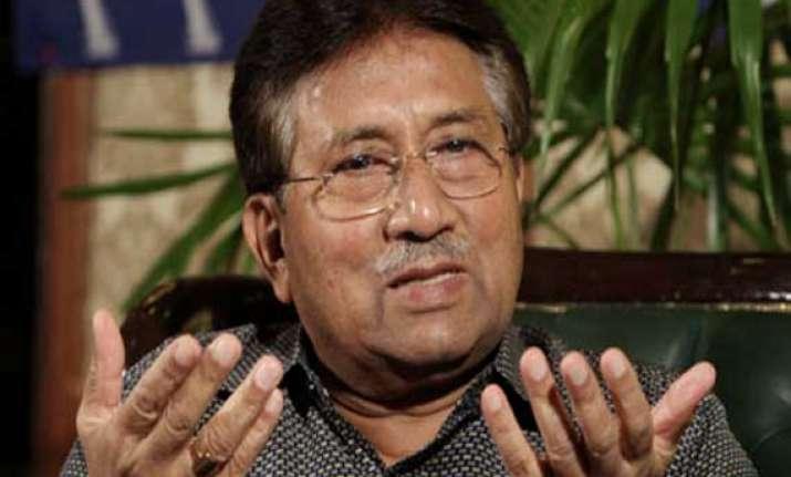 pakistan rejects musharraf s application to lift travel ban