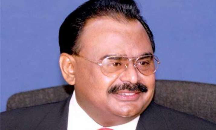 pakistan s mqm chief altaf hussain released on bail in uk