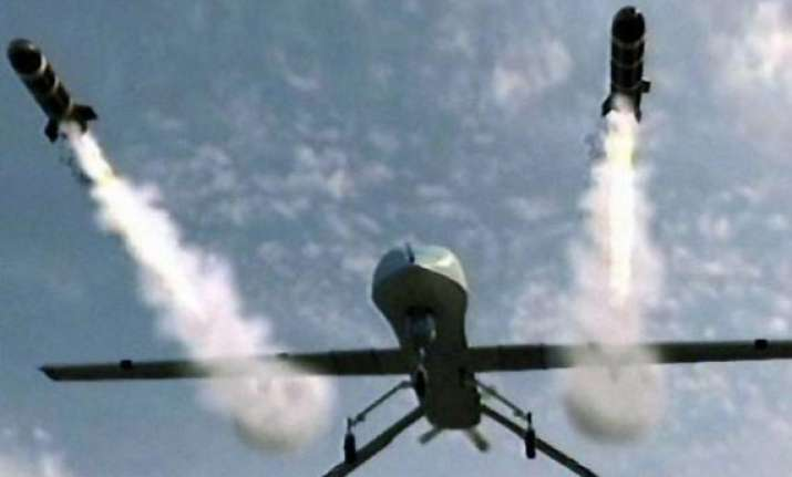 pakistan secretly endorsed us drone strikes report