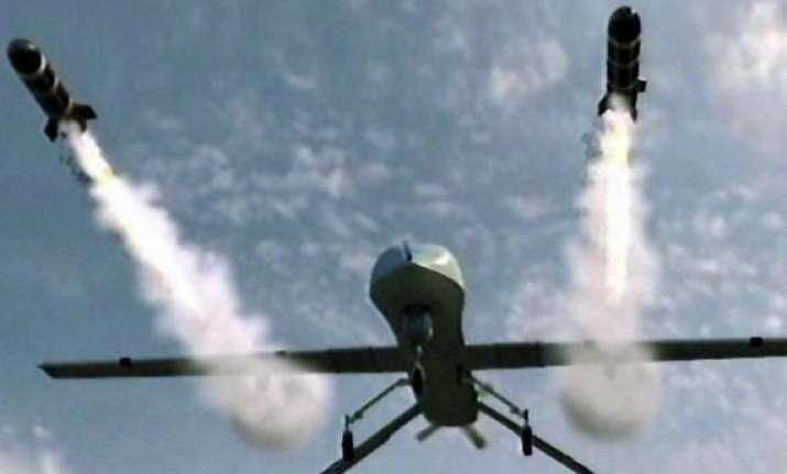 pakistan summons us envoy over drone strike