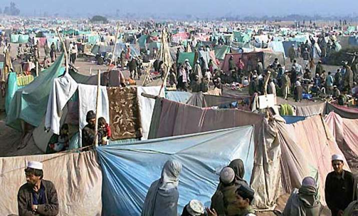 pakistan to bar afghan refugees after nato leaves