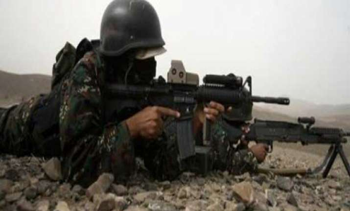 pakistan to form special anti terrorism force