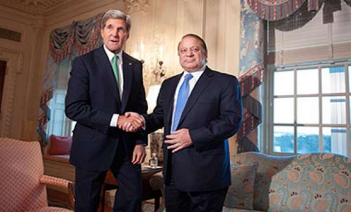 pakistan wants greater trade with us says sharif