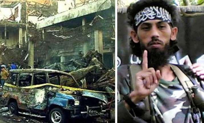 pakistan extradites bali bombing suspect to indonesia