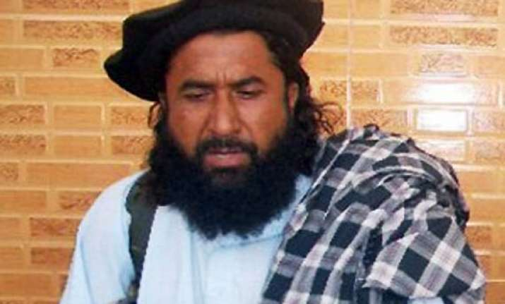 pakistan taliban commander confirms peace talks