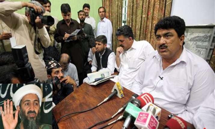 pakistan court delays bin laden doctor appeal