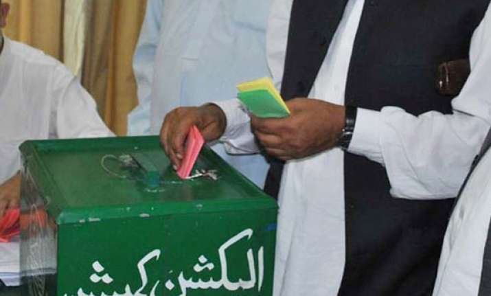 pakistan polls to be most expensive in history