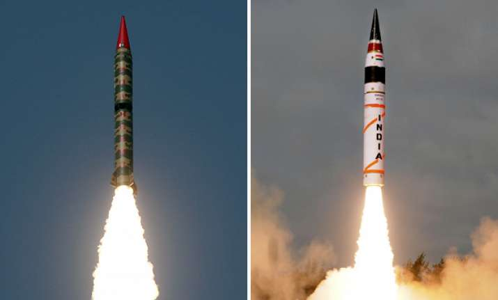 pakistan possesses more nuclear warheads than india says