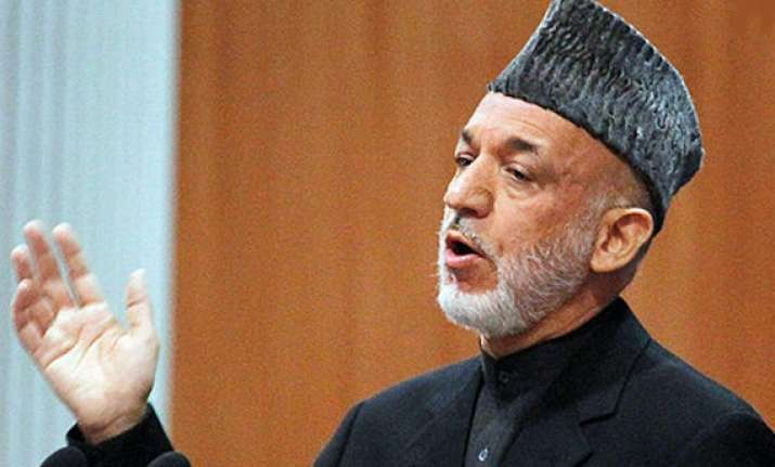 pakistan rejects karzai s assassination bid allegation