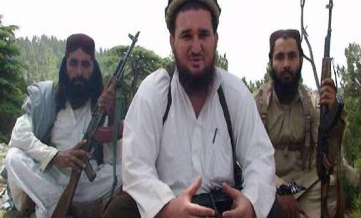 pakistani taliban vow revenge for death of no.2 leader