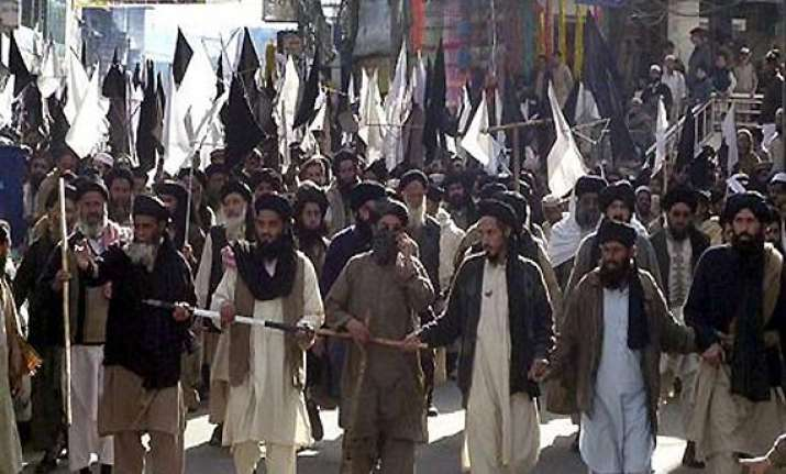 pakistani taliban rejects call for unconditional ceasefire