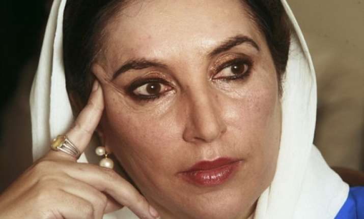 pakistani court orders retrial in benazir bhutto murder case
