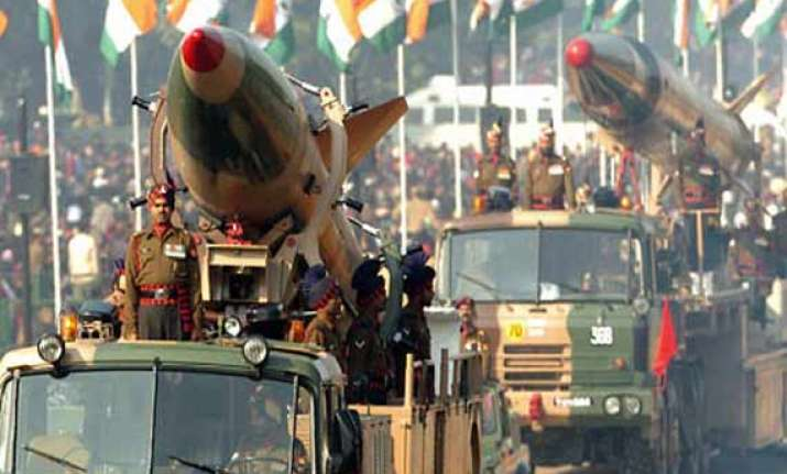 pakistani daily concerned over india s hiked defence budget