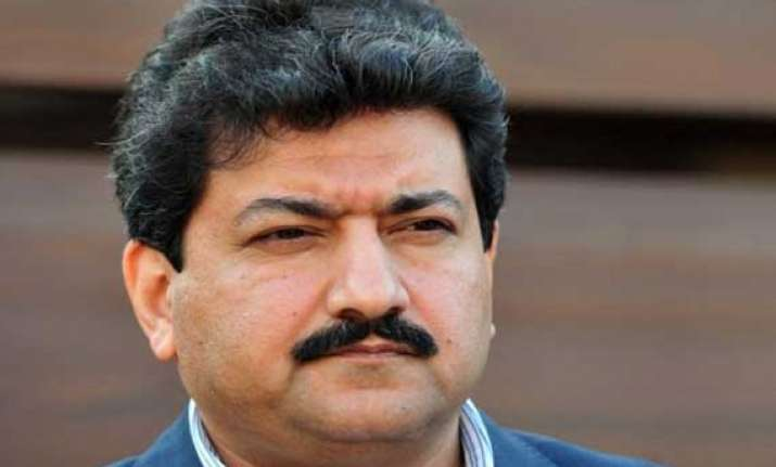 pakistani journalists live under constant threats amnesty