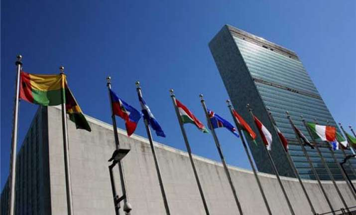 palestine to approach un to stop israeli crackdown