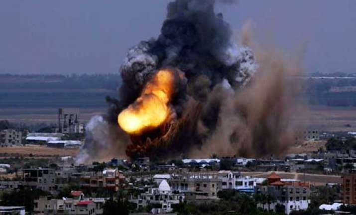 35 palestinians killed in israeli military operation