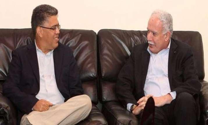 palestinians to buy fuel from venezuela