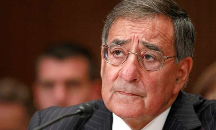 panetta says no unauthorized info to filmmakers