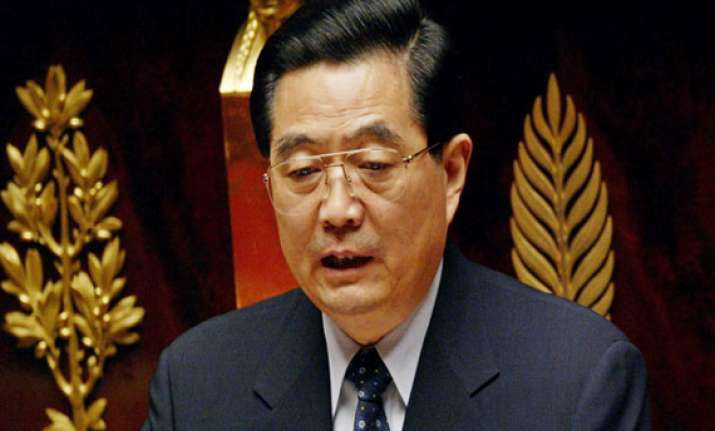 party will collapse if corruption not curtailed hu jintao