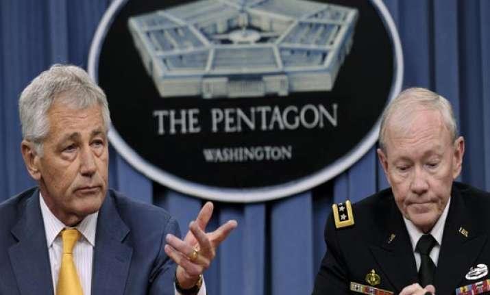 pentagon suffers 600 million loss due to us shutdown