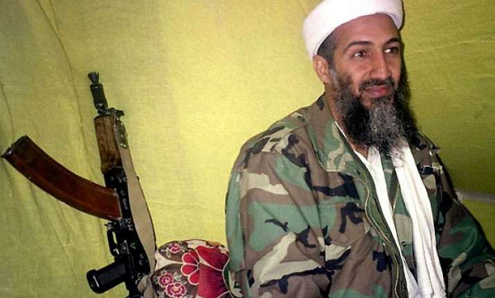 phone call by kuwaiti courier led to bin laden