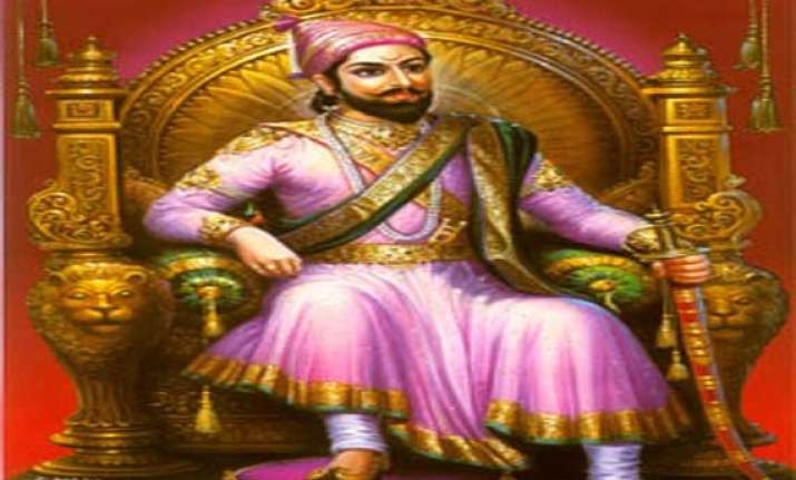 pictorial book on shivaji launched in uk s house of commons