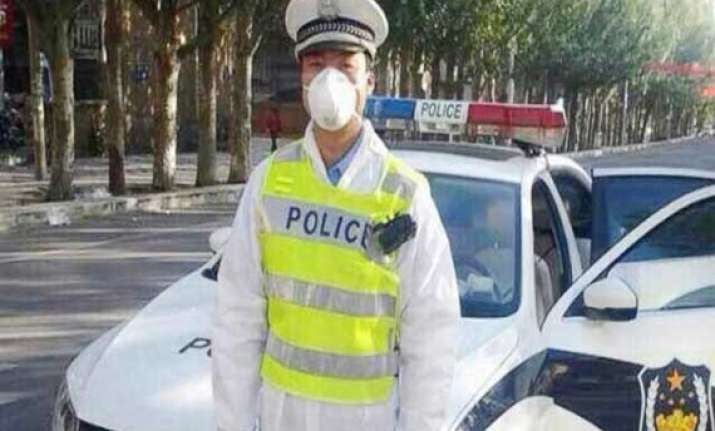 plague quarantine lifted from chinese city