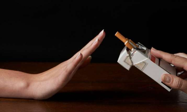plain cigarette packs could help people quit smoking study