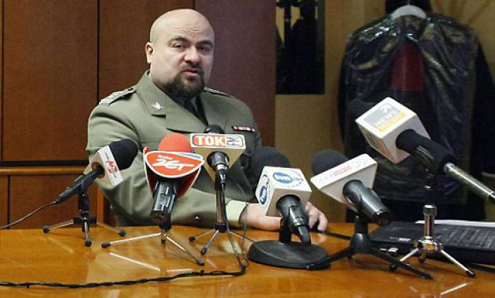 polish prosecutor shoots himself after cutting short news