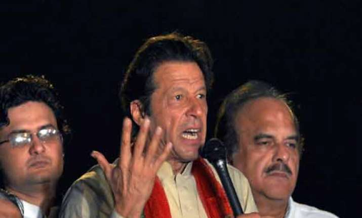 third round of talks fail to yield results to end pak logjam