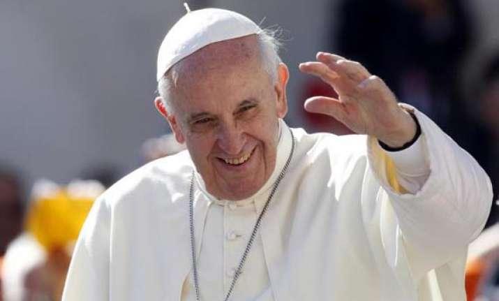 pope convenes cardinals for church reform talks