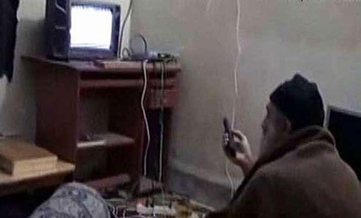 pornography found in bin laden mansion us officials