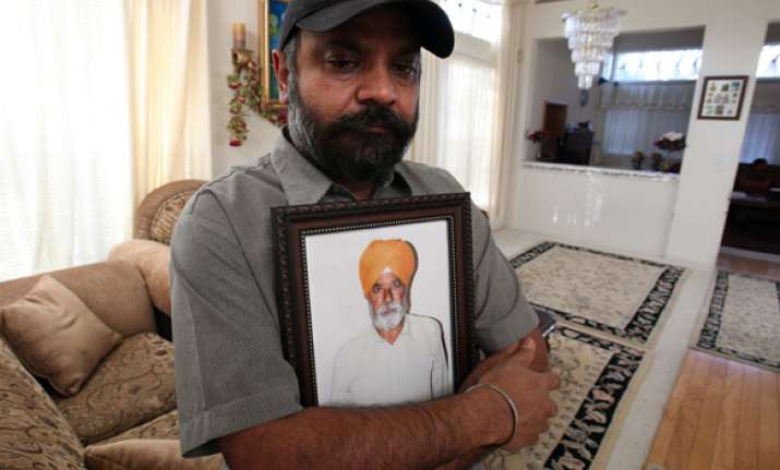 post 9/11 sikhs in us say they are mistaken targets