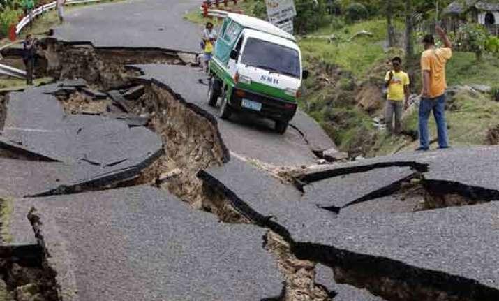 powerful earthquake jolts mexico