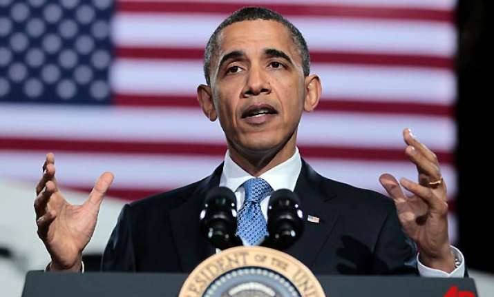 president obama set to announce re election bid report